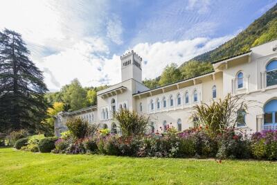 France, Savoie (73), La Léchère // France, La Lechere