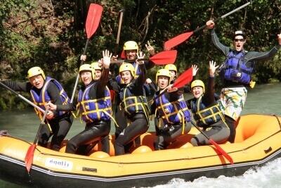 activites-la-lechere-rafting