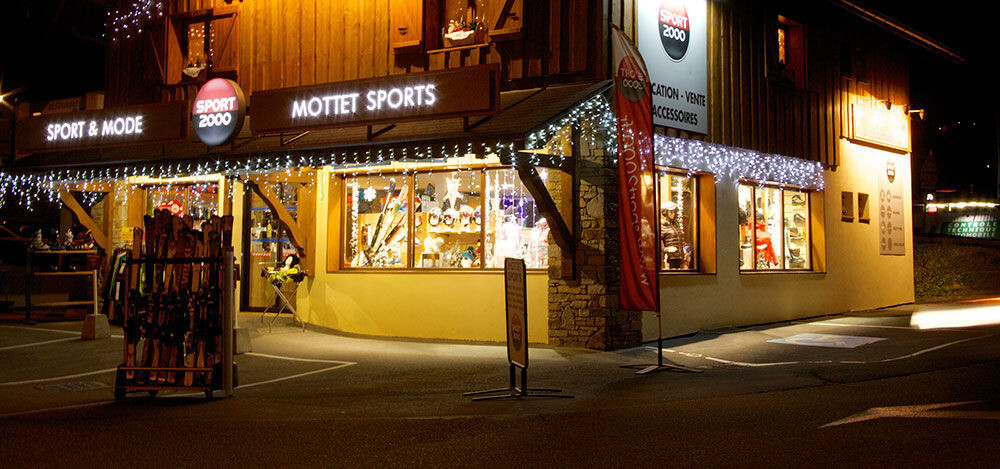 Mottet Sports