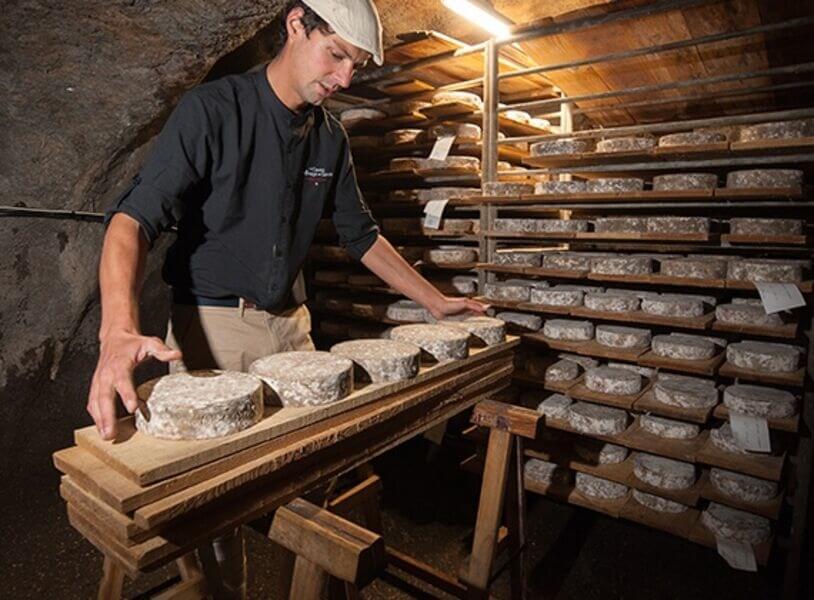 Caves d'Affinage de Savoie