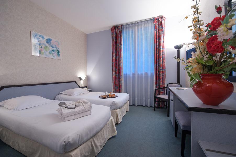 Hôtel Radiana