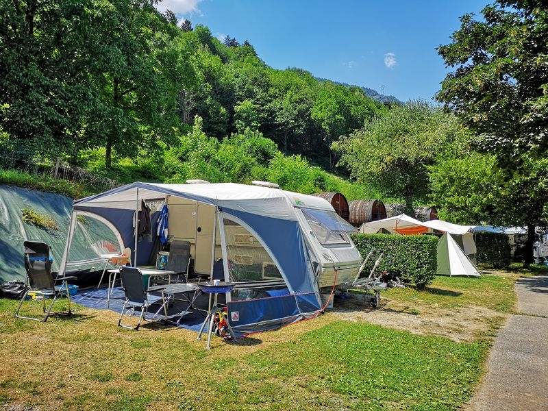 Camping Marie-France