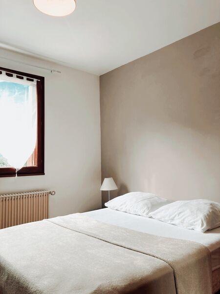 Gîte Angela  - Appartement 1 chambre - 2 personnes
