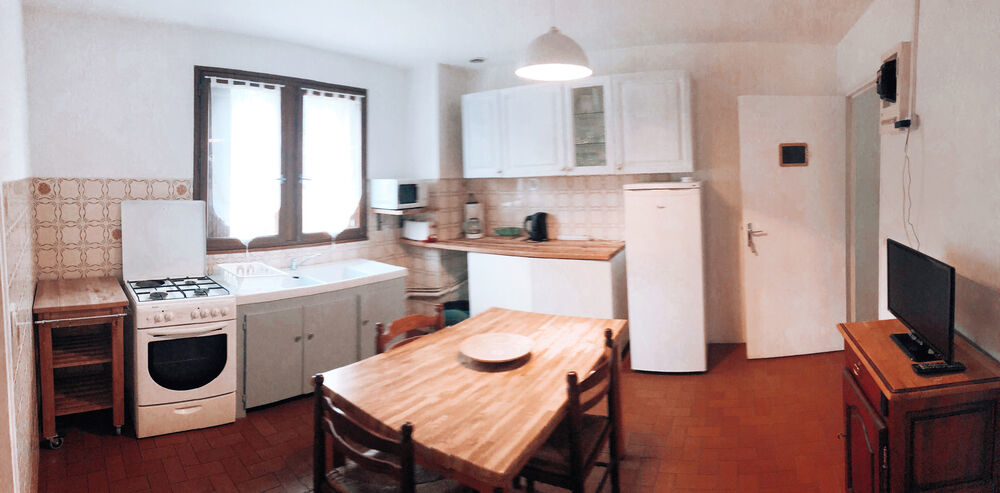 Gite Angela - Appartement 2 chambres - 4 personnes