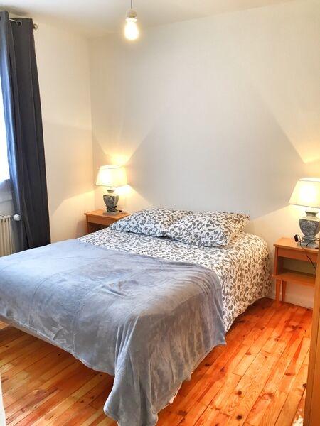 Gite Angela - Appartement 1 chambre - 4 personnes