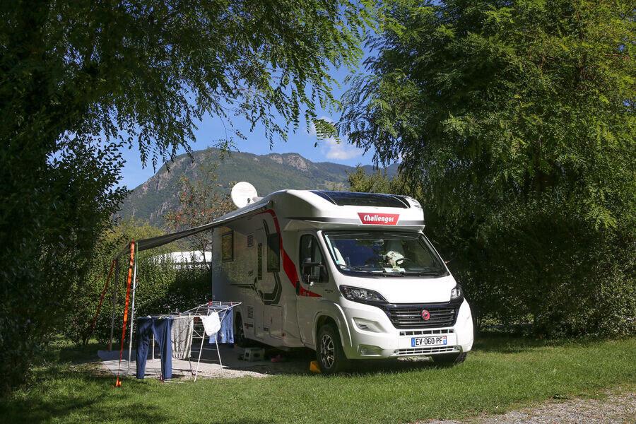 Camping Eliana