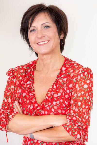 Françoise Blachon